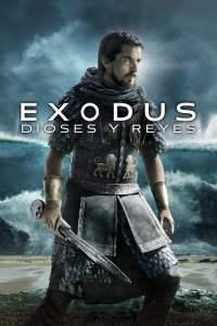 Éxodo: Dioses y Reyes – Latino HD 1080p – Online