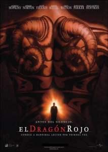 Hannibal – Dragón rojo – Latino HD 1080p – Online