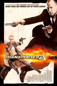 El Transportador 2 – Latino HD 1080p – Online