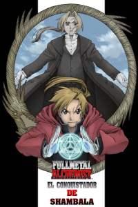 Fullmetal Alchemist: El conquistador de Shambala – Castellano HD 1080p – Online