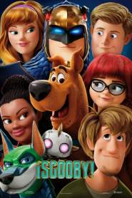 ¡Scooby! – Latino HD 1080p – Online