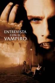 Entrevista con el vampiro – Latino HD 1080p – Online