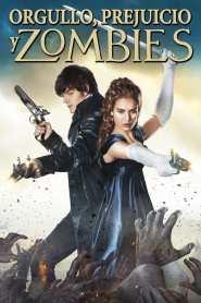 Orgullo, Prejuicio y Zombies – Latino HD 1080p – Online