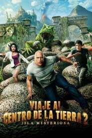Viaje 2: La Isla Misteriosa – Latino HD 1080p – Online