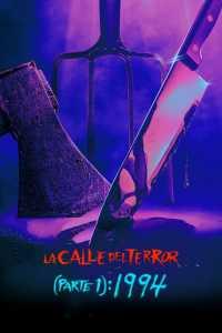 La calle del terror (Parte 1): 1994 – Latino HD 1080p – Online