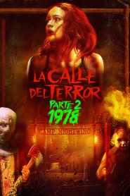 La calle del terror (Parte 2): 1978 – Latino HD 1080p – Online