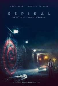 Espiral: El juego del miedo continúa – Latino HD 1080p – Online