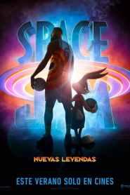 Space Jam: Una Nueva Era – Latino HD 1080p – Online