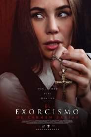 El exorcismo de Carmen Farías – Latino HD 1080p – Online