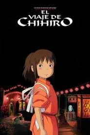 El viaje de Chihiro – Latino HD 1080p – Online