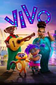 Vivo – Latino HD 1080p – Online