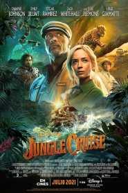 Jungle Cruise – Latino 1080p – Online