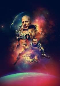 Invasión Cósmica – Latino HD 1080p – Online
