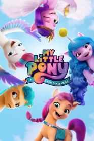 My Little Pony: Nueva generación – Latino 1080p – Online