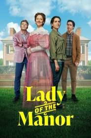 La dama de la mansión – Latino HD 1080p – Online