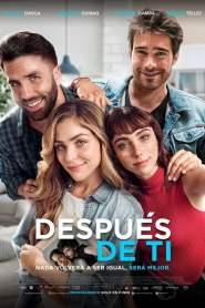Después de ti – Latino HD 1080p – Online