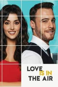 Sen Çal Kapımı – Love is in the air – Español – Online