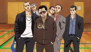 Gokushufudou – De yakuza a amo de casa 1×4 – Latino 720p – Online