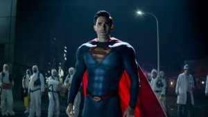 Superman y Lois: 1×1 – Latino 1080p – Online