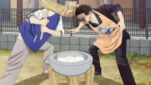 Gokushufudou – De yakuza a amo de casa 1×9 – Latino 720p – Online