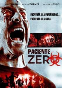 Paciente Zero – Patient Zero – Latino 1080p – Online