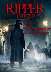 Jack, El Destripador La Historia no Contada (Ripper Untold) – Latino 1080p – Online