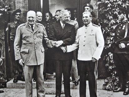 Il nuovo ordine mondiale ebraico(The Jew World Order)