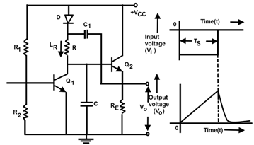 Ujt Trigger Circuit Solid State Relay Circuit Wiring