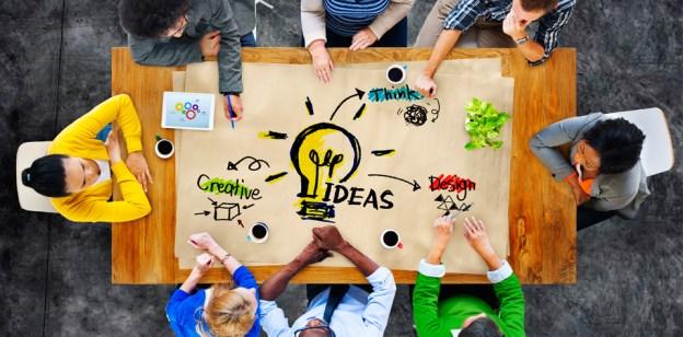 How to think like a Designer Maker image