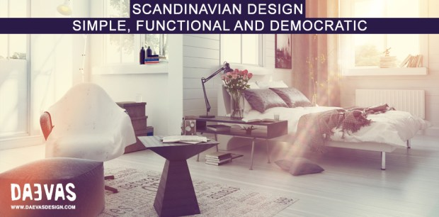 Scandinavian Design | Simple, Functional And Democratic