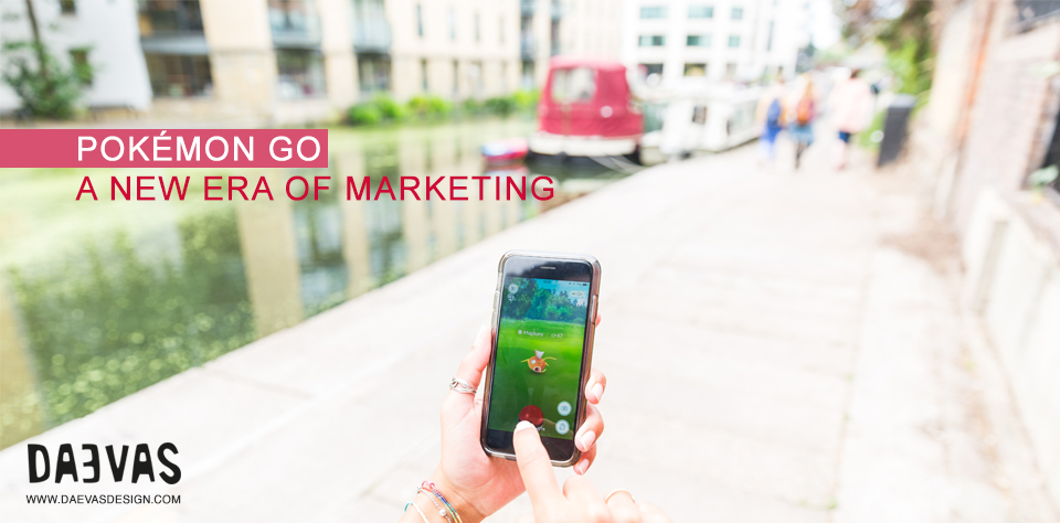 Pokémon Go A New Era Of Marketing image