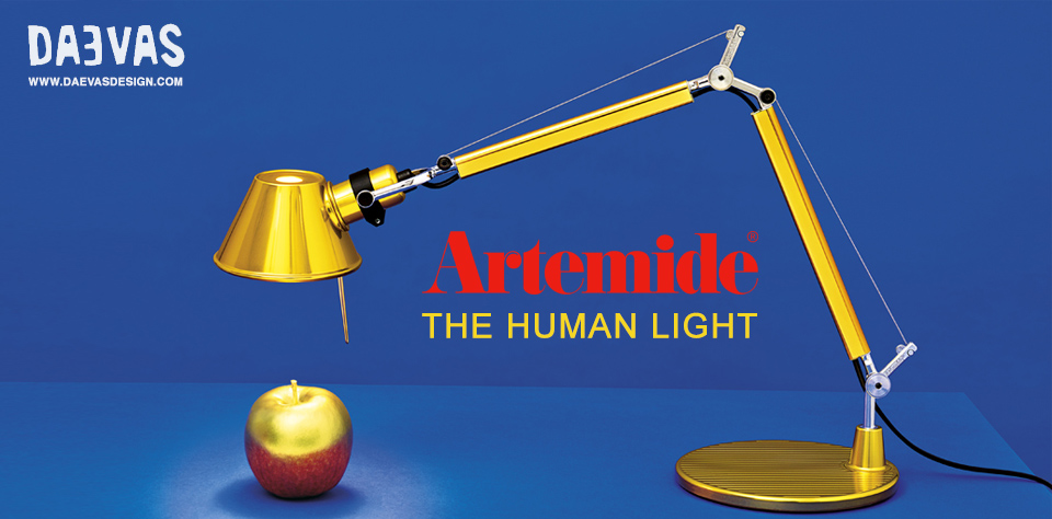 Artemide Lighting | The Human Light Image