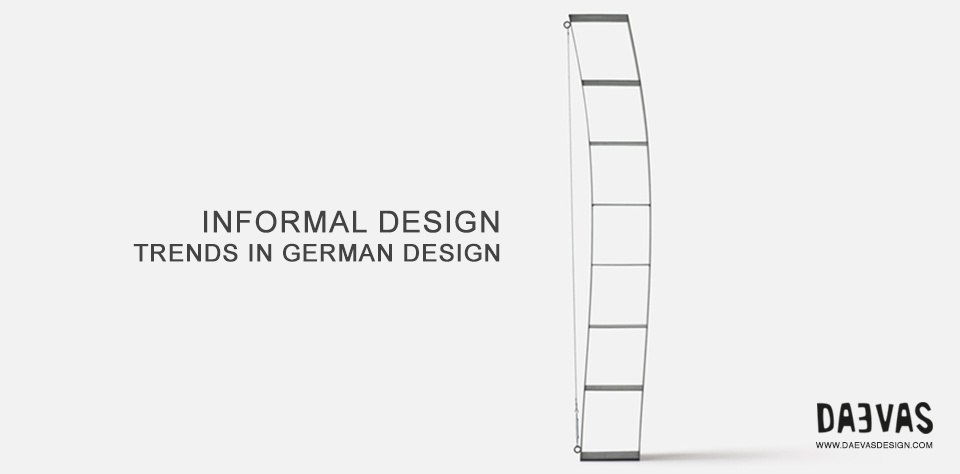 Informal Design | Trends In German Design Image