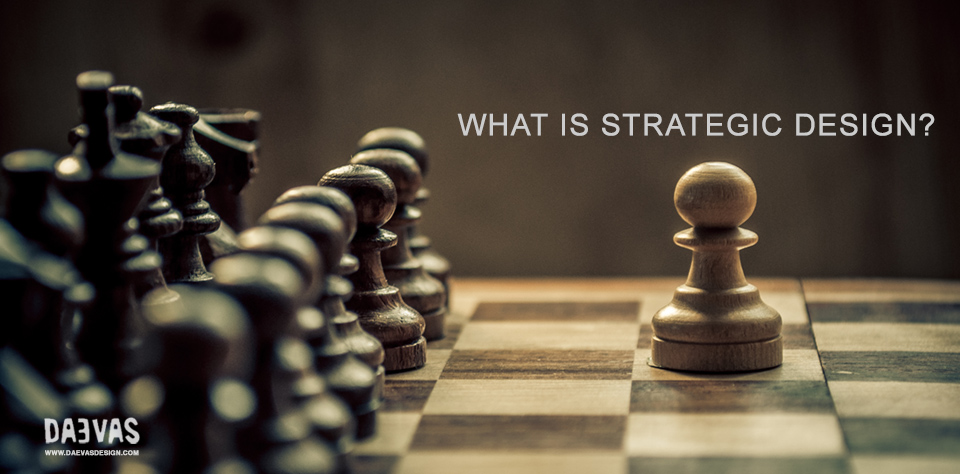 What Is Strategic Design? Image
