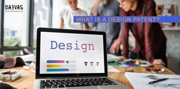 What is ADesign Patent? Image
