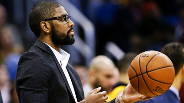 Nba Kyrie Irving Remains Sidelined For Cavs Dafabet Sports