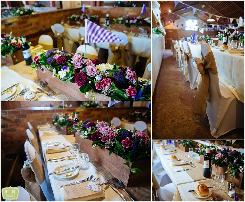 Donington Park Farmhouse Hotel Wedding Photographer  Amy and Andrew  Daffodil Waves