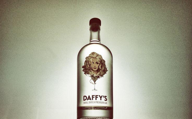 sloe gin, daffy's gin,