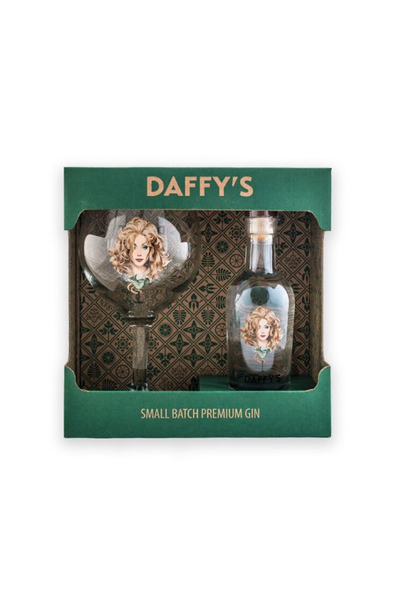 Daffy's 20cl Gift Pack