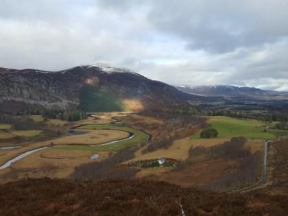 Highland Trip
