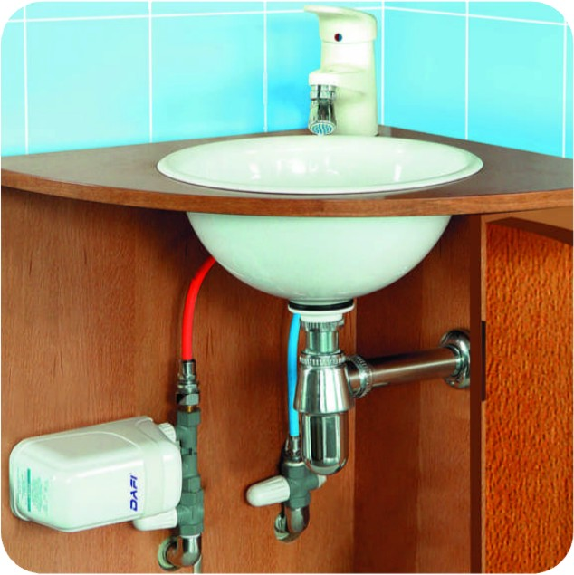 business office industrial 11 kw 400v instant water heater dafi in line under sink new asiathinkers