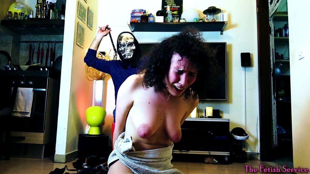 Maggie's videos in offer 3