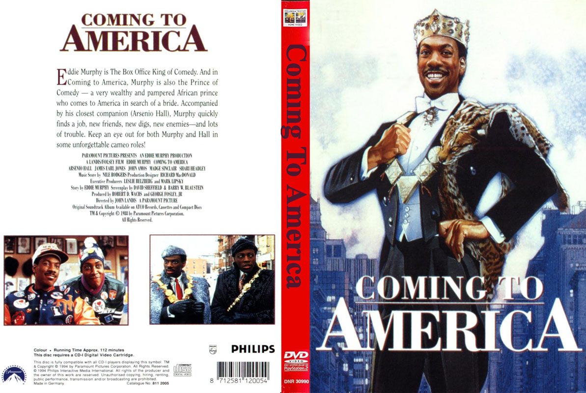 Coming To America Movie Quotes Quotesgram