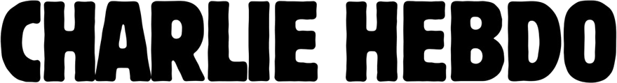 Font logo Charlie Hebdo