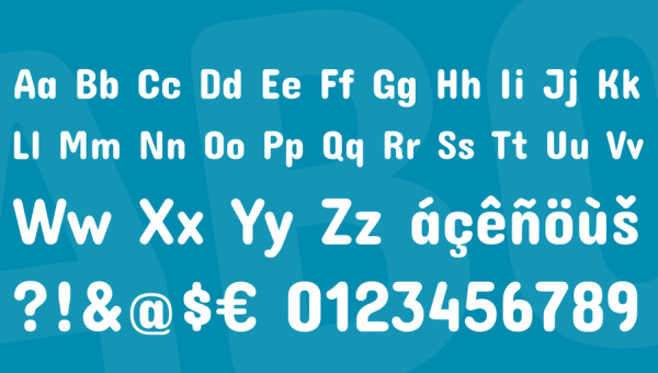Concert One Font Free Download