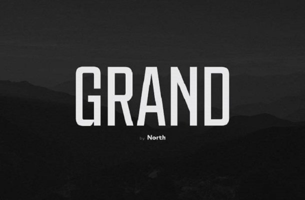 Grand Font Family Free