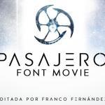 Pasajero Font Free