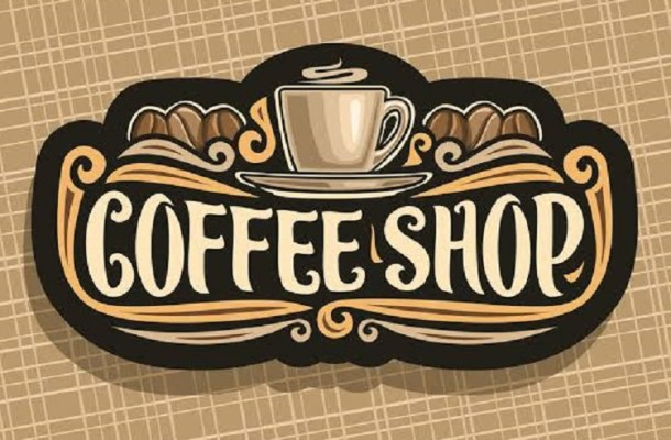 Coffee Shop font Free