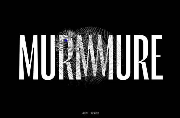 Le Murmure Typeface Free