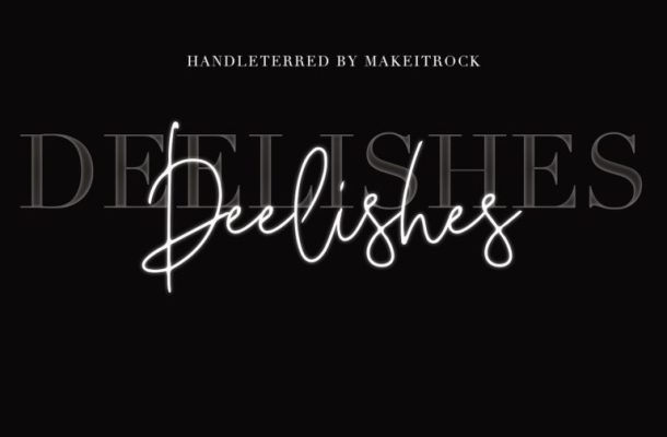 Deelishes Script Font Free
